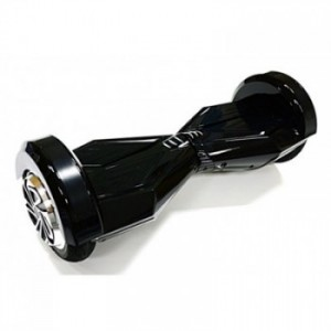 "Гироборд SMART 8 black, колеса 8"", до 120кг, (пульт ДУ, Bluetooth)"