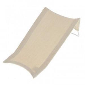 Горка для купания Tega (100% хлопок) высокая DM-020 - light beige