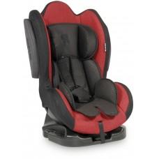 Автокресло Bertoni SIGMA + SPS (0-25кг) (red&black)