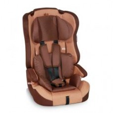 Автокресло Bertoni MURANO Isofix (9-36кг) (beige&brown)