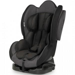 Автокресло Bertoni SIGMA + SPS (0-25кг) (black)