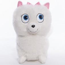"""Мягкая игрушка Собака 007 """"Шпиц Гиджет"""" (25433-6)"""