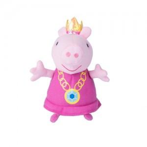 Мягкая игрушка - ПЕППА ПРИНЦЕССА (20 см) (31151)