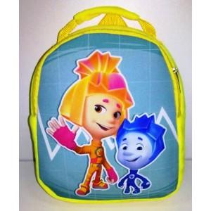 """Детский рюкзак """" Фиксики"""" ( 04324)"""