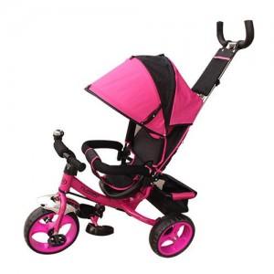 Велосипед детский трёхколесный (M 3113-6)