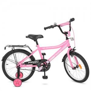 Велосипед детский двухколесный 18 д.(Y18106)