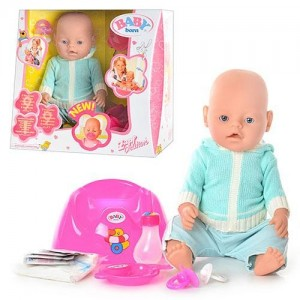 "Пупс ""Baby Born"" (BB 8001 D)"