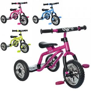 Велосипед трехколесный детский (0688-4)