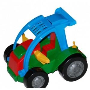 Игрушечная машинка авто-багги (39228)