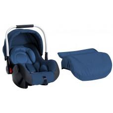 Автокресло Bertoni DELTA (0-13кг) (blue)