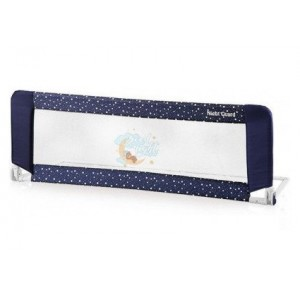 Барьерка на кроватку Lorelli NIGHT GUARD - blue good night bear