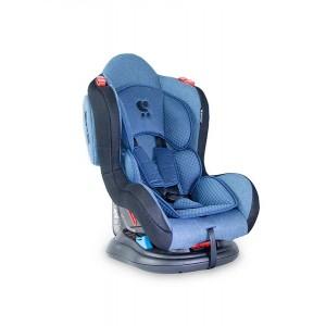 Автокресло Bertoni JUPITER+SPS (0-25кг) (blue)