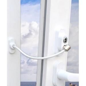 Блокиратор на окна 3М Penkid с тросиком