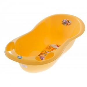 Ванночка Tega 102 см с термометром Safari SF-005 yellow