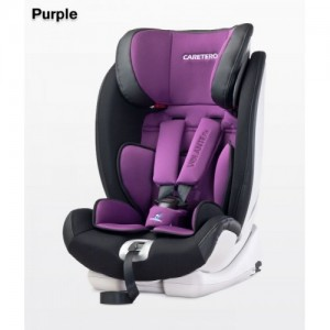 Автокресло Caretero Volante Fix (9-36кг) - purple