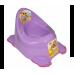 Горшок антискольз. Tega Safari SF-011 violet