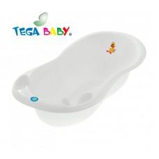 Ванночка Tega 102 см Balbinka TG-029 white