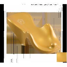 Горка д/купания Tega пластик. Royal Baby RL-003 gold