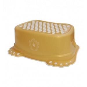 Подставка для ног антискользящая Tega Royal RL-006 gold