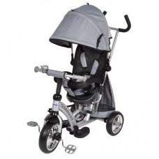 Велосипед 3-х кол. Alexis-Babymix XG6026-T17 (blue)