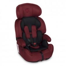Автокресло Bertoni IRIS ISOFIX (9-36кг) (red&black)
