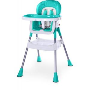 Стульчик Caretero Pop - turquoise