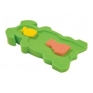 Поролон для купания Tega Maxi BA-001 light green