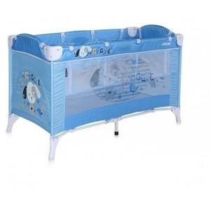 Манеж Bertoni ARENA 2L+ (blue doggie)