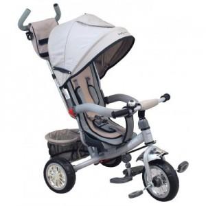 Велосипед 3-х кол. Alexis-Babymix ET-B37-5 (purple)