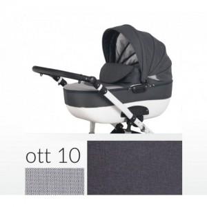 Коляска 3в1 ADBOR OTTIS OTT-10