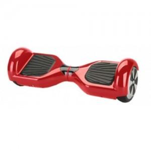 "Гироборд SMART 6,5 red, колеса 6,5"", до 120кг"