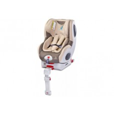 Автокресло Caretero Champion ISOFIX (0-18кг) - beige