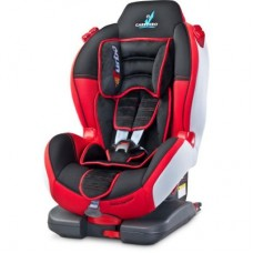 Автокресло Caretero Sport Turbo (9-25кг) - red