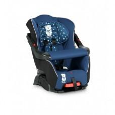 Автокресло Bertoni BUMPER (9-18кг) (dark blue teddy bear)