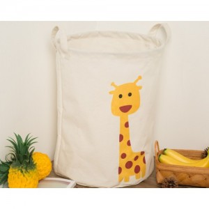 Корзина для игрушек Kidsgarden d-35 cm (jiraffe)