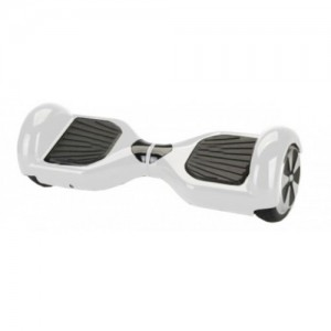 "Гироборд SMART 6,5 white, колеса 6,5"", до 120кг"