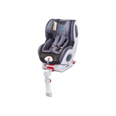 Автокресло Caretero Champion ISOFIX (0-18кг) - graphite