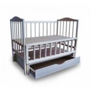 Коробка для кроватки Sofia Eco (S-2, S-3)