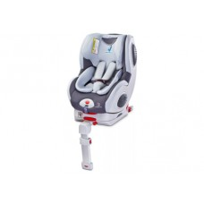 Автокресло Caretero Champion ISOFIX (0-18кг) - grey