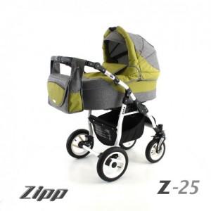 Коляска 2в1 ADBOR ZIPP 25