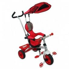 Велосипед 3-х кол. Alexis-Babymix XG18819-4 (red)