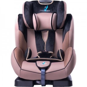 Автокресло Caretero Diablo XL + (9-36кг) - beige
