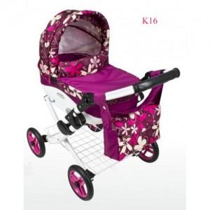 Кукольная модель  Adbor Lily K-16