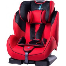 Автокресло Caretero Diablo XL + (9-36кг) - red