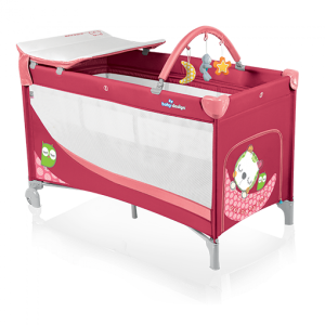 Манеж Baby Design Dream 02 2015