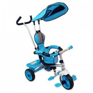 Велосипед 3-х кол. Alexis-Babymix XG18819-4 (blue)