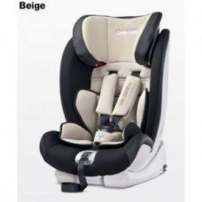 Автокресло Caretero Volante Fix (9-36кг) - beige