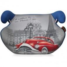Автокресло Bertoni TEDDY (15-36кг) (paris)
