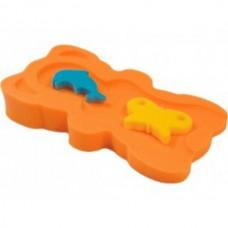Поролон для купания Tega Midi BA-002 orange