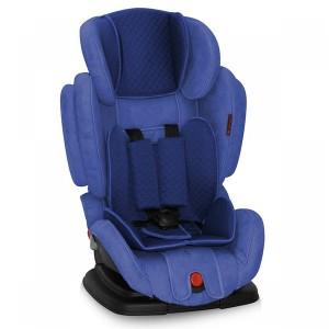 Автокресло Bertoni MAGIC PREMIUM (9-36кг) (blue)